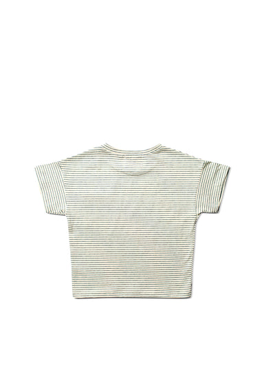 Green Haze Graham Tee