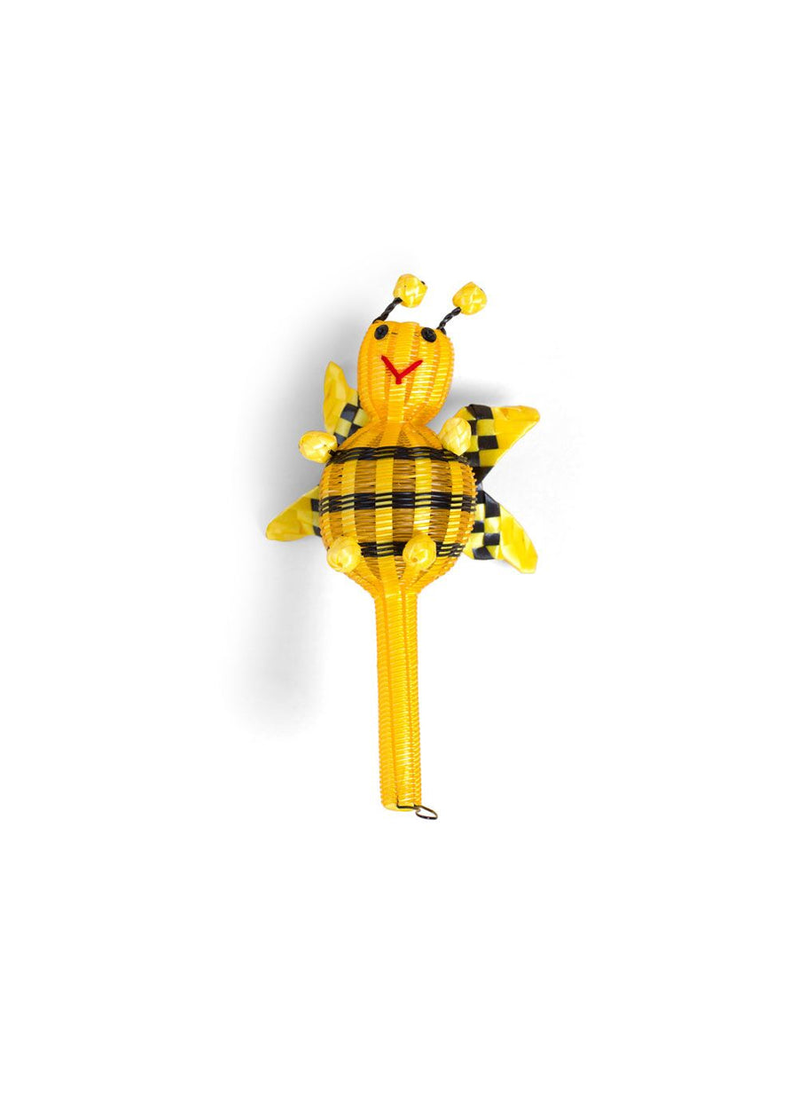 Mexican Bumble Bee Rattle