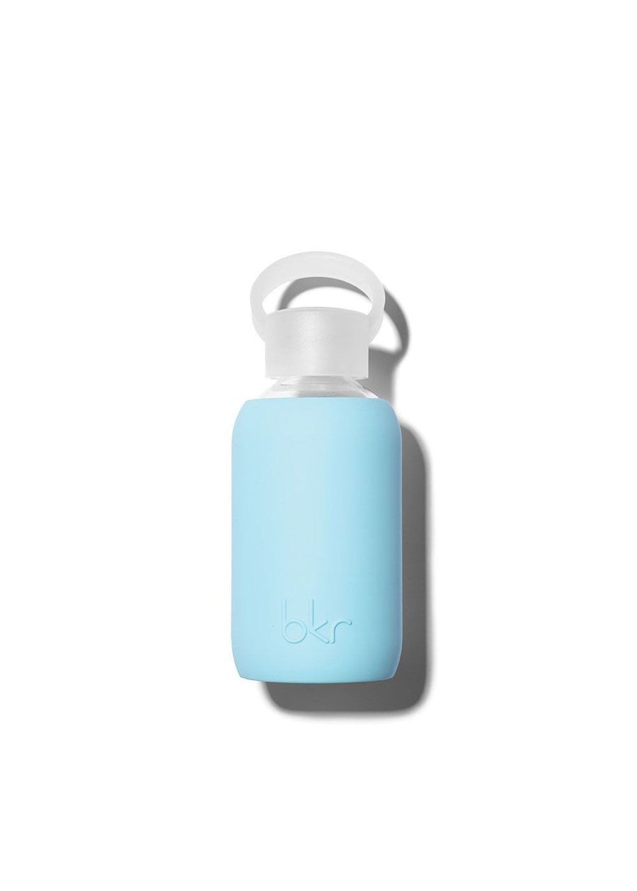 Opaque Robins Egg Blue Teeny Water Bottle