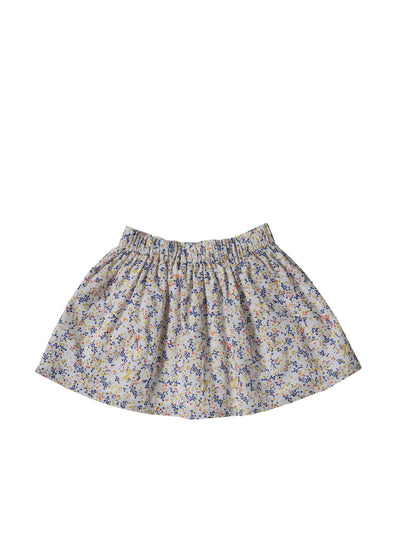 Girls Mixed Dots Carmen Skirt