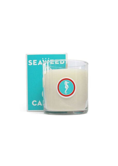 Seaweed Candle by Swedish Dream