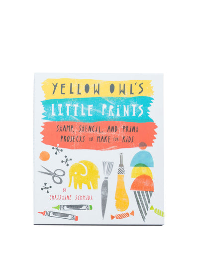 Little Prints Book