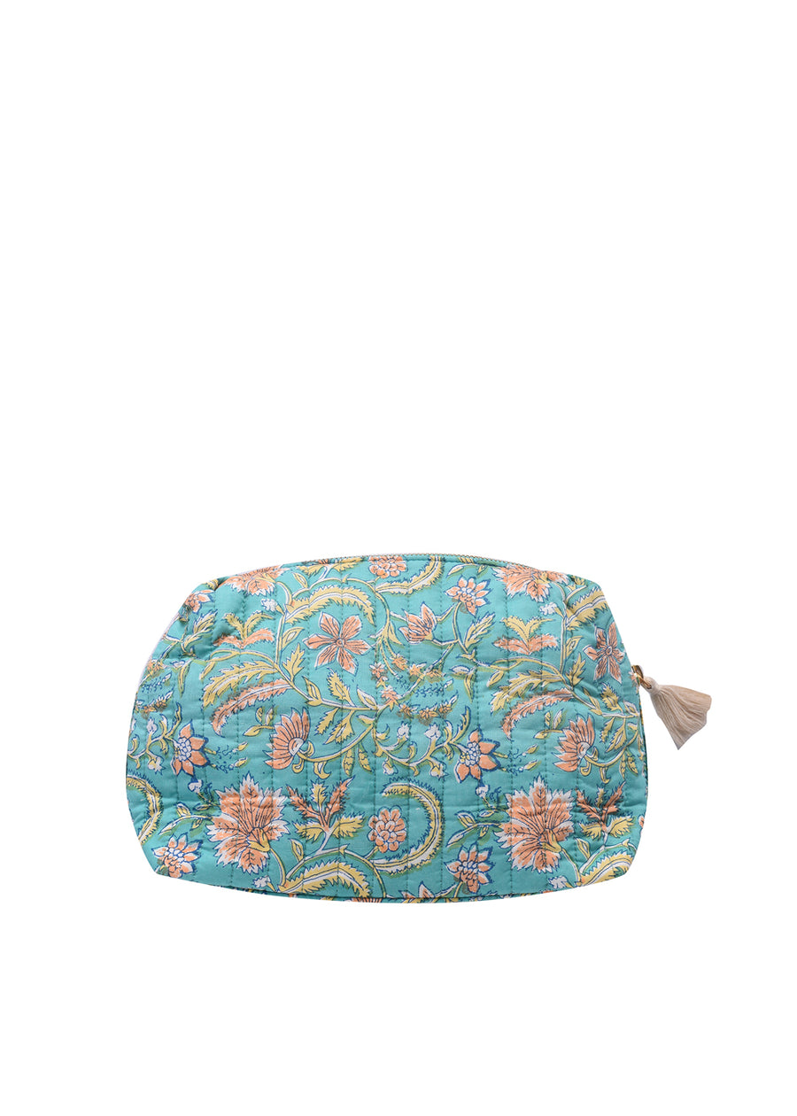 Bloom Flower Manon Large Pouch