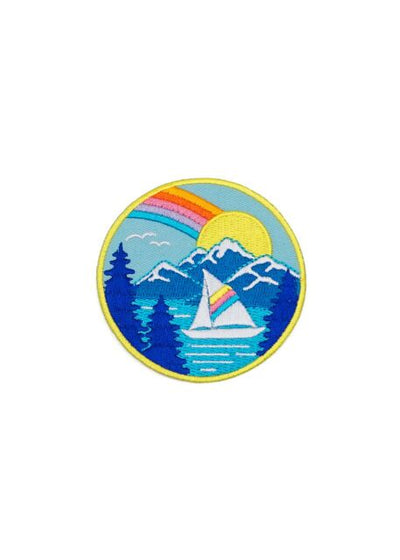 Tahoe Patch