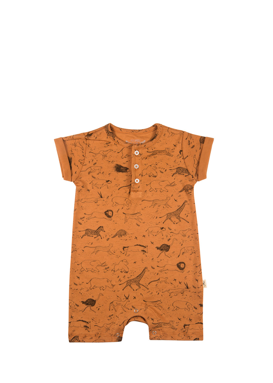 Baby Rust The Story Jumpsuit