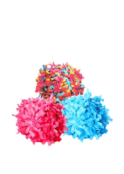 Mini Surprise Fiesta Ball
