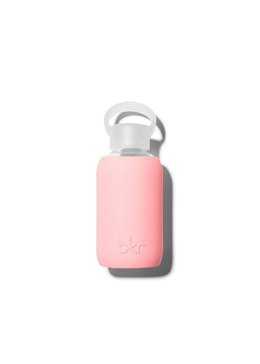 Fluorescent Coral Teeny Water Bottle
