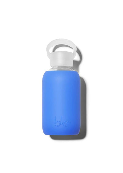 Sheer Periwinkle Blue Teeny Water Bottle