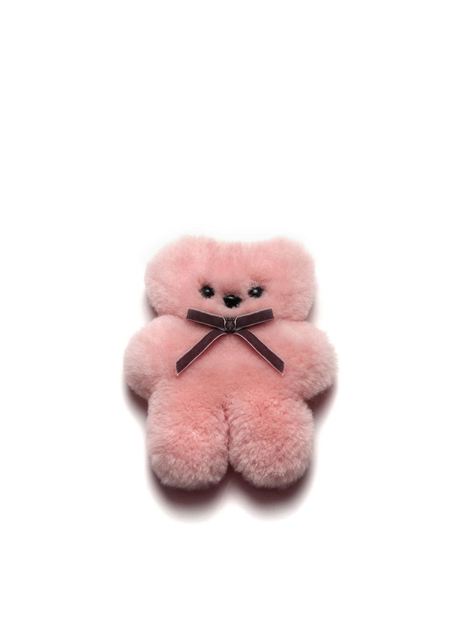 Little Rose Dust Cuddle Bear