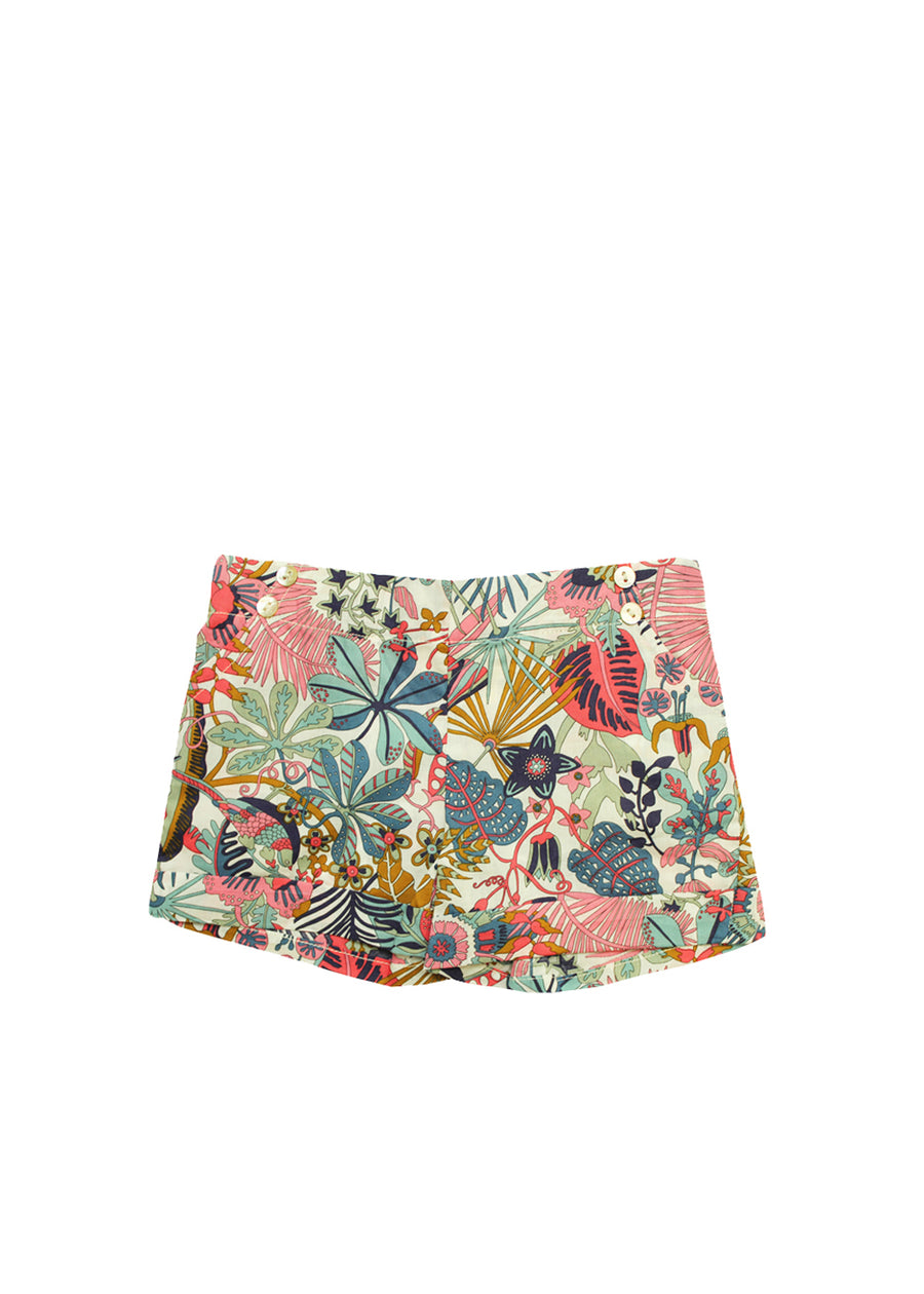Tropical Trails Shorts