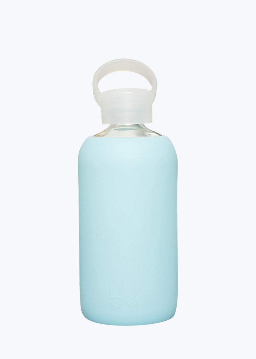 Sky Blue Water Bottle