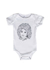 Baby Dolly Onesie
