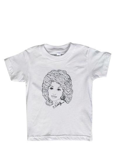 Kids Dolly Tee