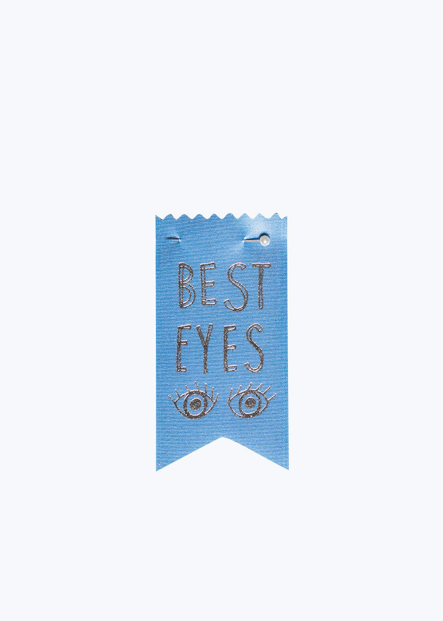 Best Eyes Merit Badge
