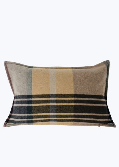 Earth Wool Cushion