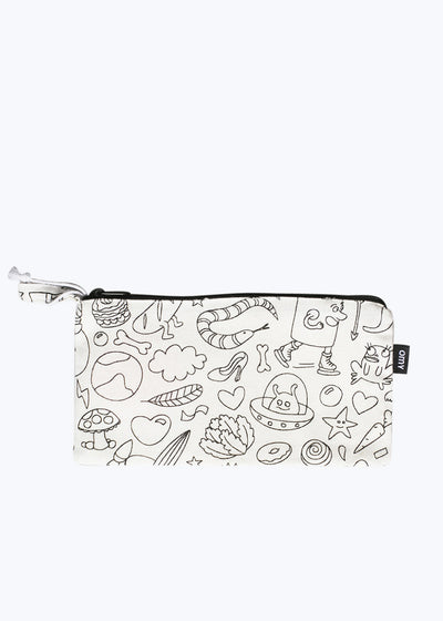 Marker & Pencil Case