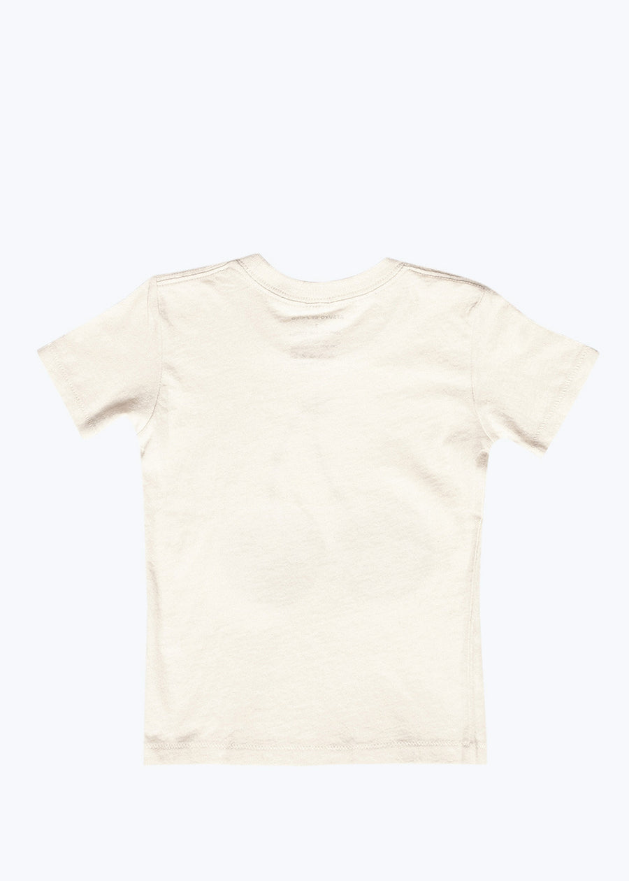 Red Cherries Kids Organic Cotton Tee