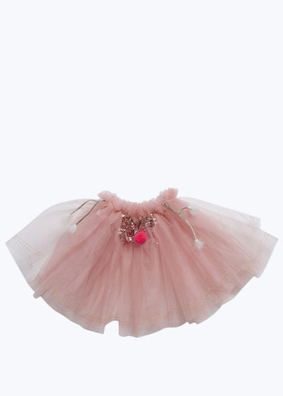 Kids Pink Royal Tutu