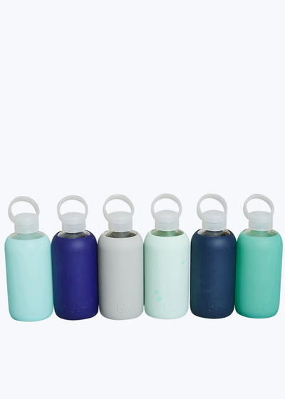 Cool Light Grey Water Bottle