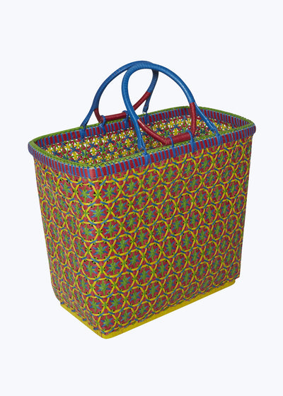 Medium Manipur Basket