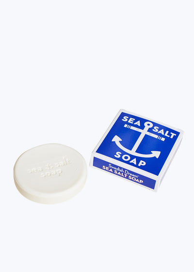 Swedish Dream Travel Sea Salt Soap