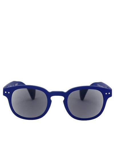 Navy Blue Sun Readers C +3 (Last Pair)