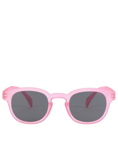 Jelly Pink Sun Readers C +3 (Last Pair)
