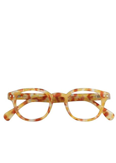 Yellow Tortoise Readers C +2 (Last Pair)