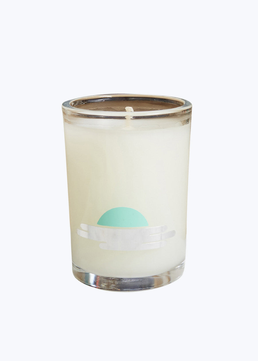 Sea Salt & Watermelon Candle