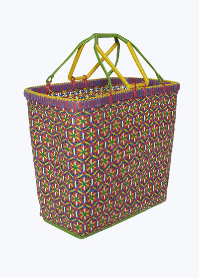 Small Manipur Basket