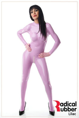 S150 Lilac Latex Sheeting