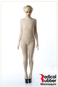 S171 Mannequin Latex Sheeting