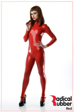 S30 Red Latex Sheeting