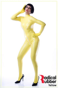 S60 Yellow Latex Sheeting