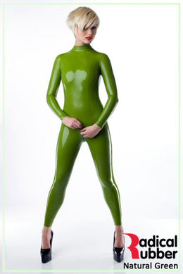 S80 Natural Green Latex Sheeting