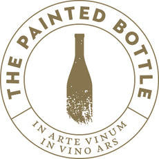 The Painted Bottle