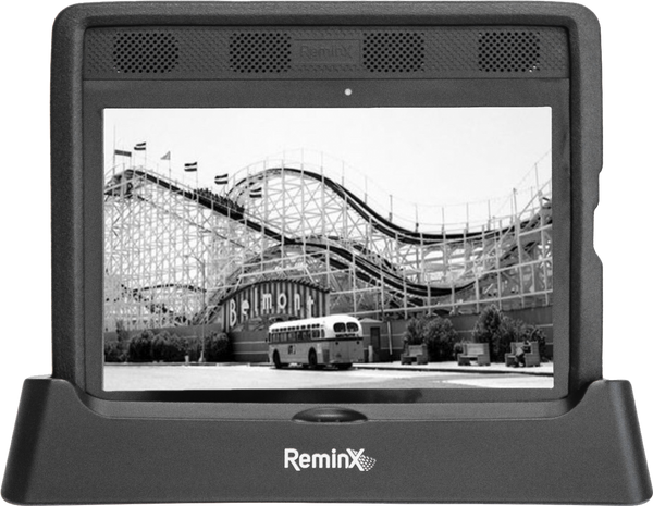 ReminX Tablet