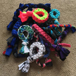 Dog Toys - Pack of 3 - Randomly Chosen