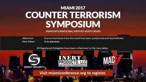 Counter Terrorism Symposium - UPDATED