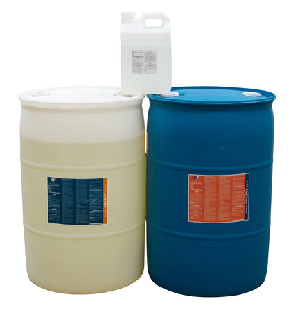 D7 Multi-Use Disinfectant / Decontaminant - 100 Gallon Kit
