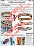 CIED Advanced Poster Series - ISIS Devices: Combat Suicide Belt