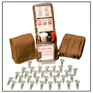 Ai-HME-001 Bulk Homemade Explosives (HME) Test Kit