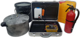 CBRNe Training Kit w/ CWA Simulants