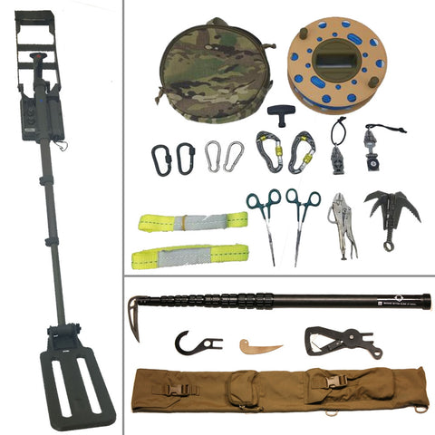 C-IED Field Team Operators Kit