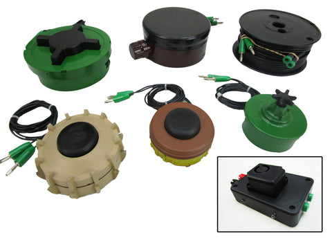 Functional Landmine Training Kit