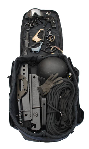 OMER-1 Rappelling & Rescue Kit