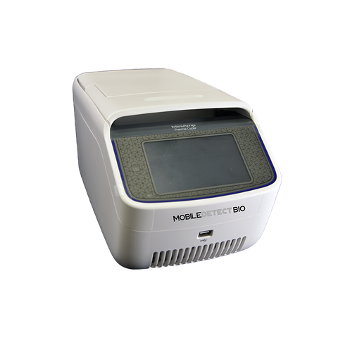 96 Well Thermal Cycler (COVID-19 Test Accessories)