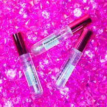 Pink Diamond Mood Lip gloss