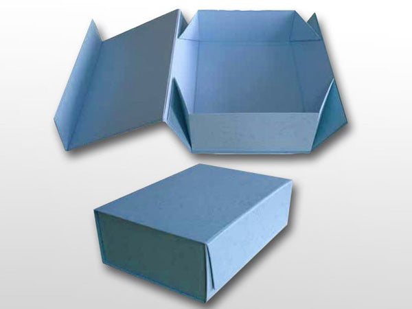 One Piece Folding Style Boxes