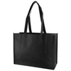 Reusable Non Woven Bags - Black